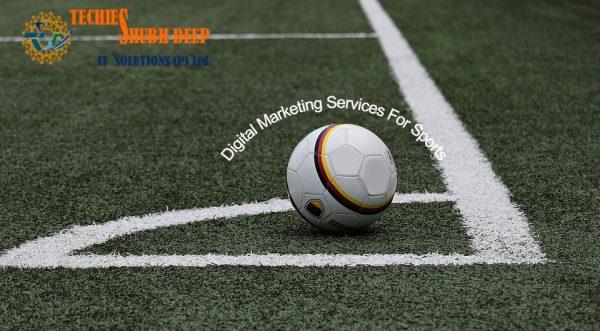 Digital Marketing for Sports 2021