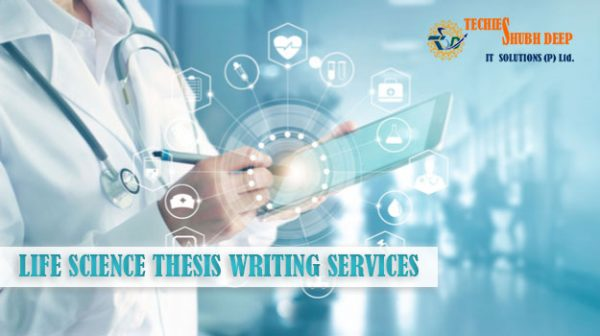 Lifescience thesis writing services