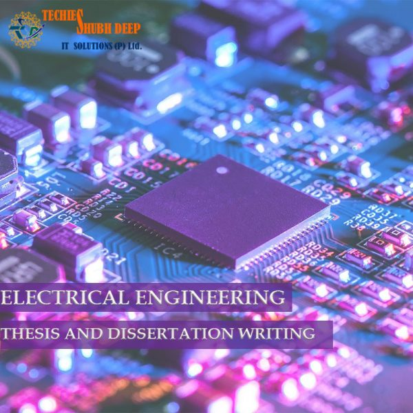 Electrical Dissertation Writing Services