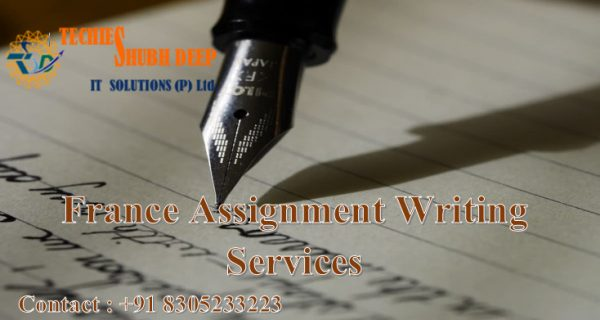 France Assignment Writing Service